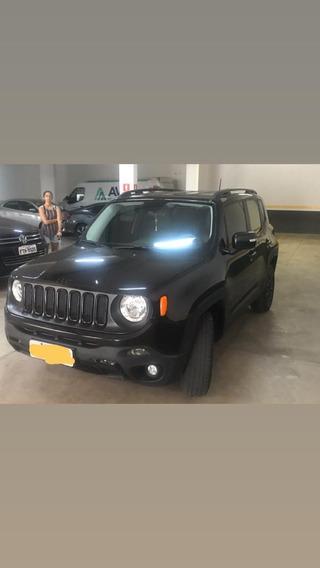 Vendo Jeep Renegade Nigtheagle - 2018