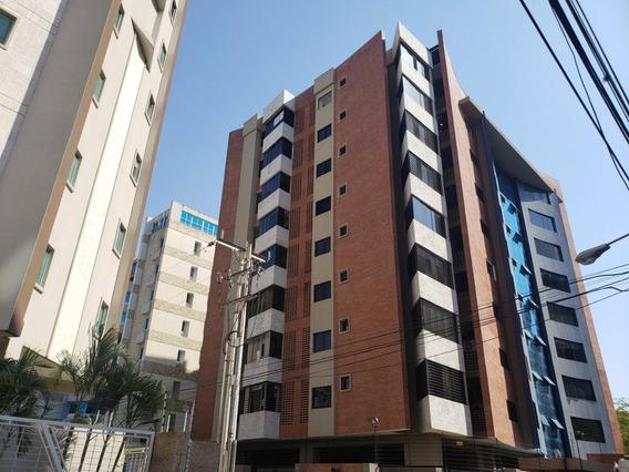 Apartamento En Venta La Soledad 20-11174 Mepm 161
