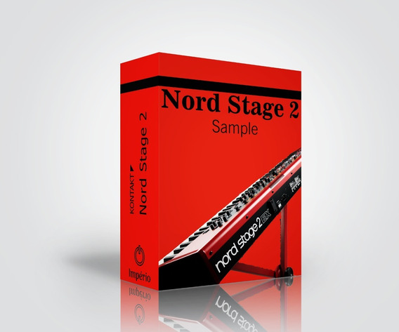 Samples Nord Stage 2 Piano E Leds