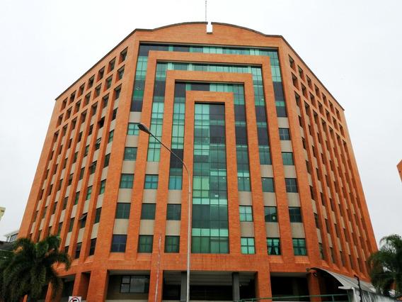 Oficina En Alquiler En Plaza Madrid. Cod. 19-17775