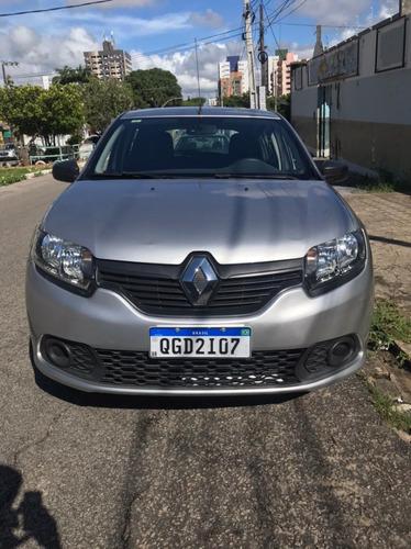 Renault Sandero 2016 Auth