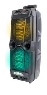 Parlante Torre De Sonido Blackpoint S42 15w