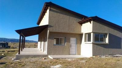 Casa A Estrenar En Villa Gral Belgrano Calamuchita