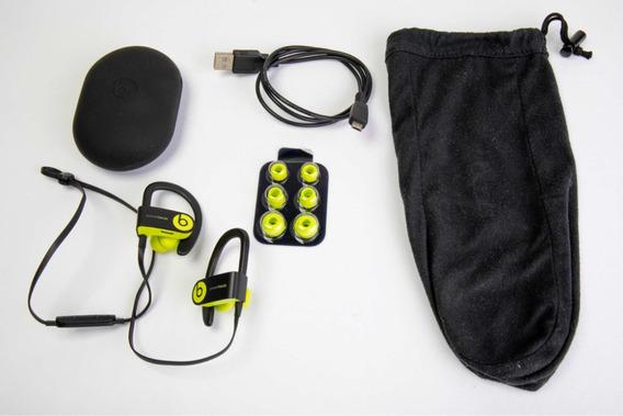 Fone De Ouvido Powerbeats Wireless