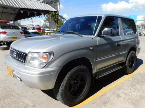 Toyota 2005 Prado Sumo