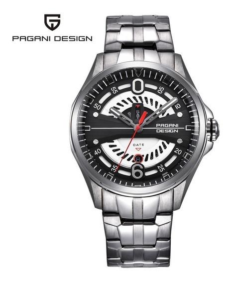 Relógio Masculino Pagani (original)