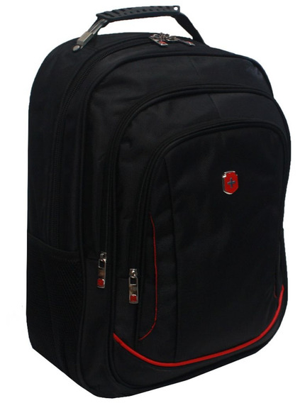 Mochila Feminina Executiva Escolar Notebook Impermeavel