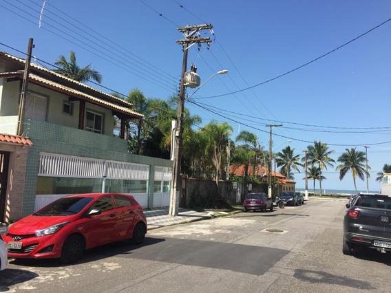 Sobrado Novo A 20mts Da Praia, Aceito Tr. Imovel Santos Sp