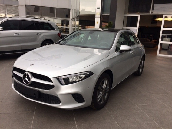 Mercedes Benz A200 Hatchback Oq