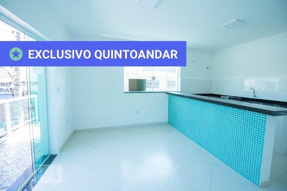 Apartamento No 1º Andar Com 2 Dormitórios - Id: 892948532 - 248532