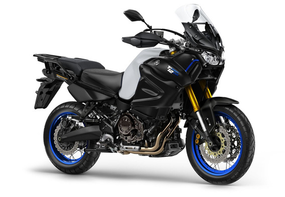 Yamaha Xt-1200ze Super Teneré 2020 0km