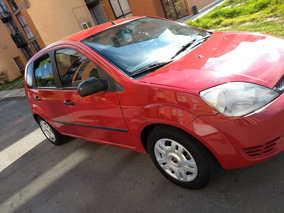 Ford Fiesta 1.6 First Hatchback Mt 2007