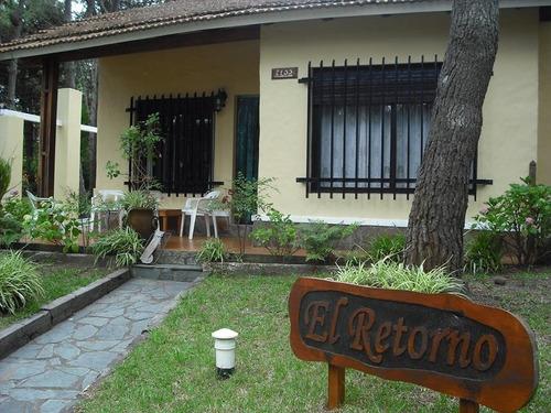 Venta-casa En Valeria Del Mar