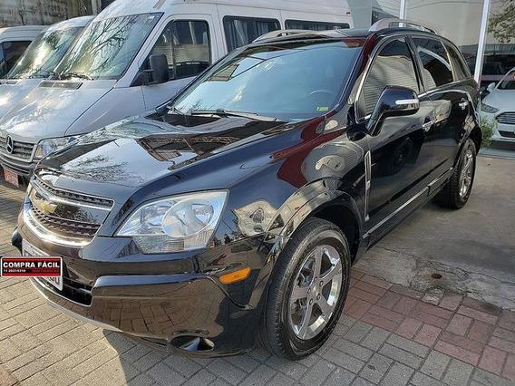 Chevrolet Captiva 3.6 Sport Awd V6 24v - Aceito Troca 2008
