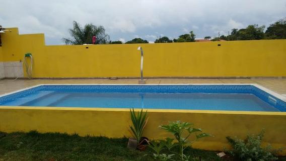 Chácara Com 2 Dormitórios À Venda, 630 M² Por R$ 350.000 - Vila Pires - Santa Bárbara D