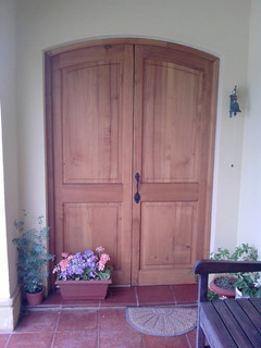 Ventanas Y Puertas De Madera Rauli Lenga Y Roble