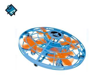 Dron Mini Sensor Proximidad Drone Ufo