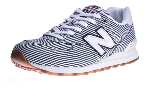 Zapatilla New Balance Ml574ylh