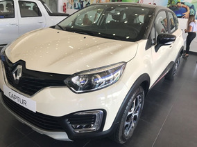 Renault Captur Intens Cvt Lr