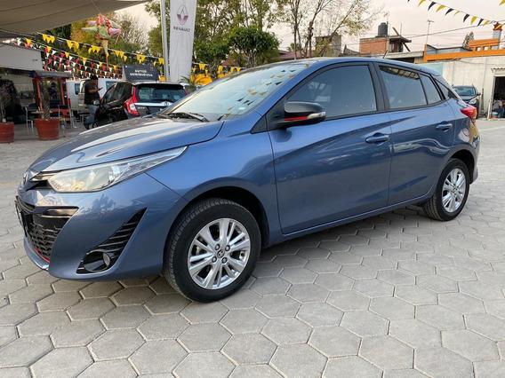Toyota Yaris 1.5 Hb S L4 Aut 2018