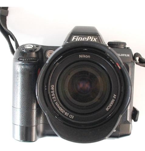 Câmera Fujifilm Finepix S2 Pro - Usado