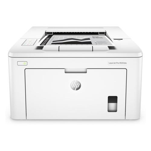 Impresora Hp M203dw Wifi Duplex Usb M203