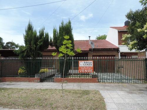 Casa En San Clemente Calle 33 E/ 6 Y 7 Cod (1095)