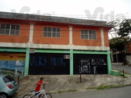 Salas Comercial Para Locação Em Jaguaribe  -  Osasco - 20709