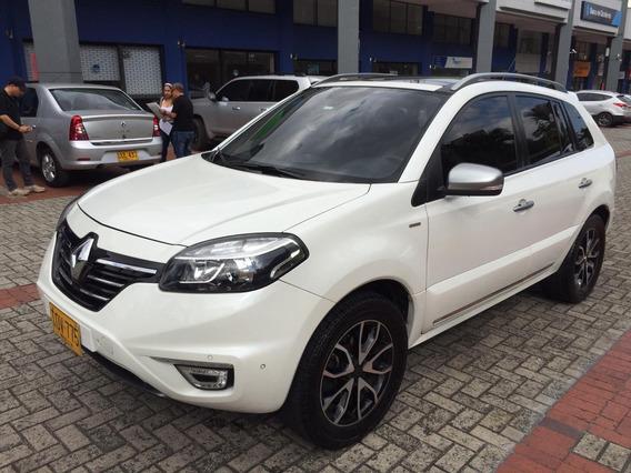 Renault Koleos Sportway 2.5 2016