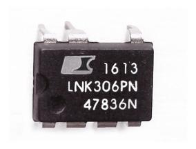 25 Ci Lnk306pn Lnk306pn - Lnk306 Sop7 Kit 25 Unidades