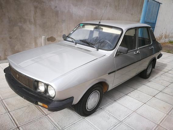 Renault R 12 Renault 12 Tl