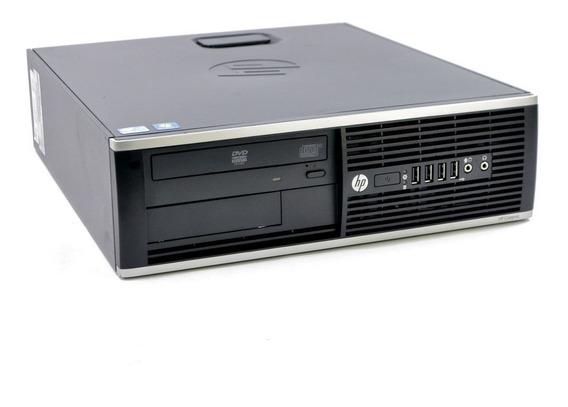 Computador Hp 8300 Sff Cpu I5 3ª Geração