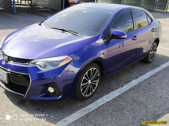 Toyota Corolla S Automatico