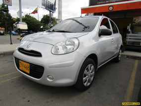 Nissan March Active Mt 1600 Cc 2ab
