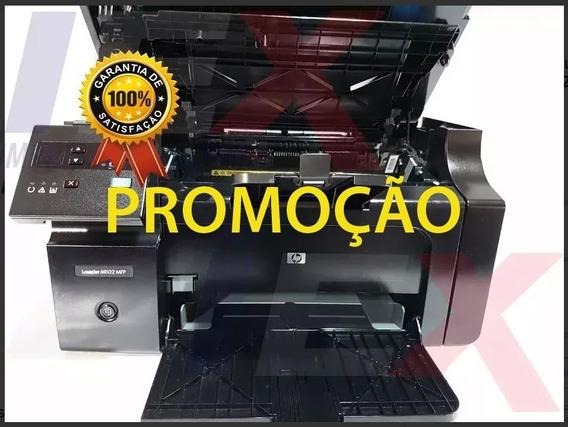 Impressora Multifuncional Hp Laserjet M1132 Toner 85a