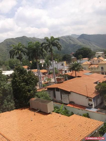 Apartamentos En Venta Res Diaron, La Arboleda, Maracay