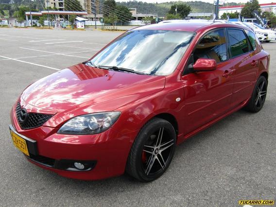 Mazda Mazda 3 Mt 1600cc Aa