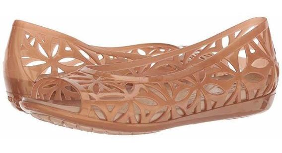 Flats Crocs Isabella 74522439