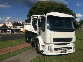 Caminhão Caçamba Mb Scania Ford Vm Vw Fh 370 310