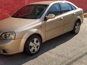 Chevrolet Optra 2.0 B Mt 2007