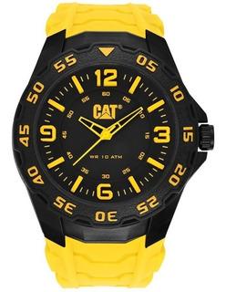 Reloj Cat Motion Hombre Analogico Lb.111.27.137 Agte Oficial