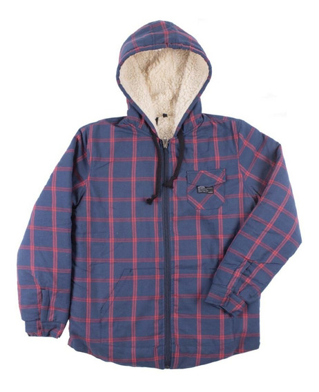 Campera Rip Curl Check Niños / Kids