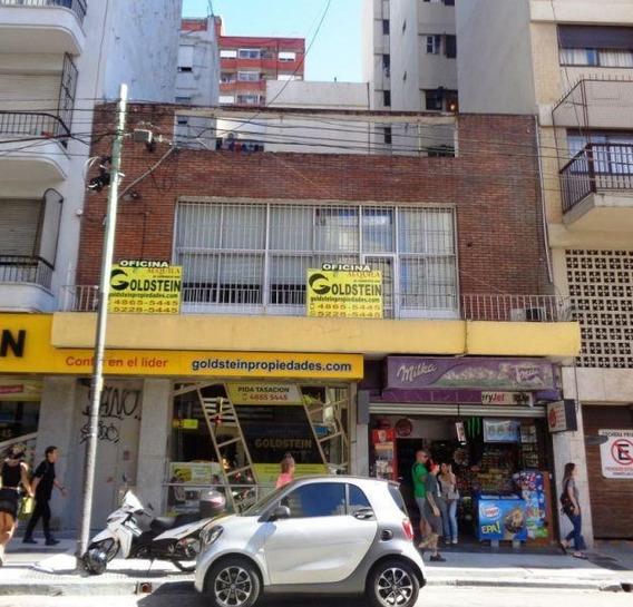 Oficina | Corrientes, Avda. Al 4600