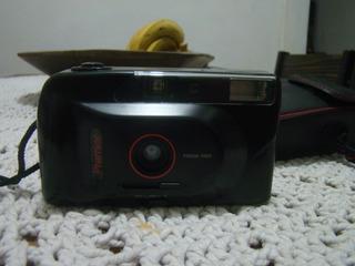 Câmera Fotográfica Premier T90aw , Analógica , Funcionando