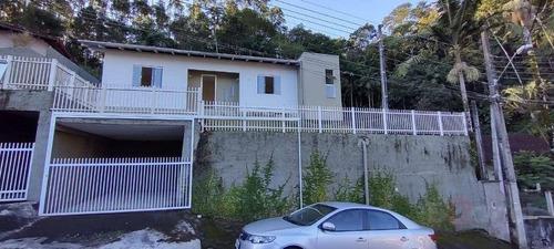 Imagem 1 de 15 de Casa Com 3 Dormitórios À Venda, 150 M² Por R$ 369.000,00 - Tribess - Blumenau/sc - Ca0622