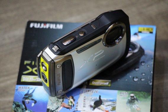 Fujifilm Xp100