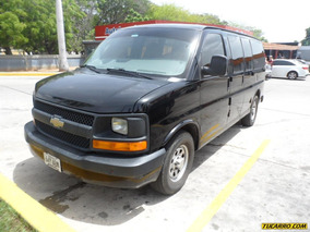 Chevrolet Van Van Express