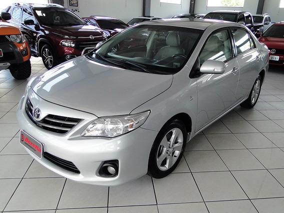 Toyota Corolla 16v Xei Flex Aut.