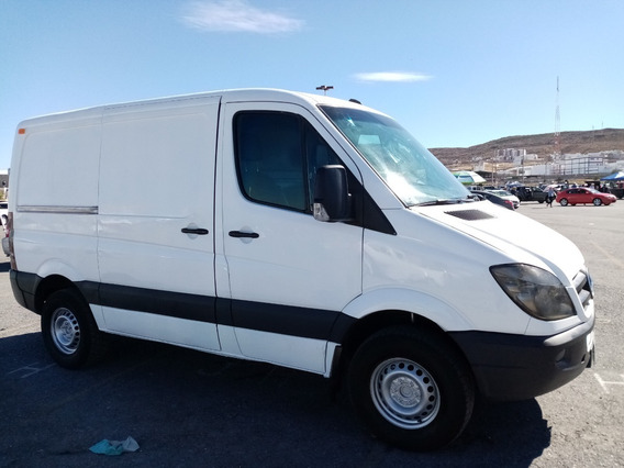 Camion Mercedes Benz Sprinter 315 2008