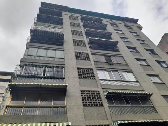 Apartamento En Venta 20-2114